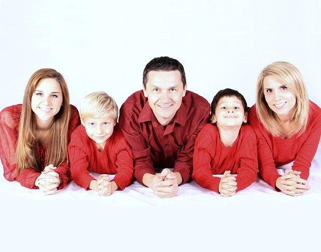 familia narcisista